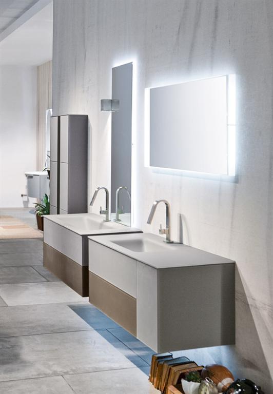 specchio bagno con led specchio bagno retroilluminato led immagini
